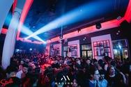 Friday at Magenda Night Life 11-10-19