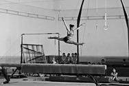 Ελισάβετ Τσάκου - Το κορίτσι που ετοιμάζεται για το μεγάλο come back στον πρωταθλητισμό! (pics)
