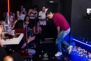 Φύσηξε διασκέδασης βοριάς και μας έβγαλε... στο Club 66! (φωτο)