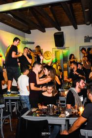 Dj Κonstantinos Nikoloudakis at Χάντρες 12-10-19 Part 1/2