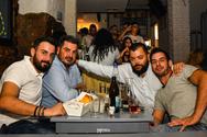 Dj Κonstantinos Nikoloudakis at Χάντρες 12-10-19 Part 2/2
