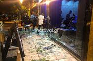 Θεσσαλονίκη: Πακιστανοί μπήκαν με ρόπαλα σε μπαρ Κούρδων