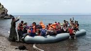 Διάσωση 121 προσφύγων ανοιχτά από Ικαρία και Φαρμακονήσι