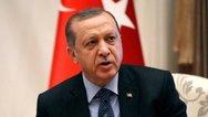 Ερντογάν σε ΝΑΤΟ: 'Μαζί μας είστε ή με τους τρομοκράτες;'