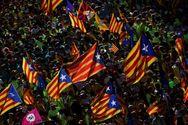 Ποινές κάθειρξης από 9 έως 13 χρόνια στους Καταλανούς αυτονομιστές ηγέτες