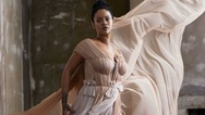 Η Rihanna στο έκτο της εξώφυλλο στη Vogue!