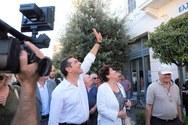 Τσίπρας στο Αίγιο: Ξεκινά η δυνατότητα εγγραφής στον ΣΥΡΙΖΑ μέσω ηλεκτρονικής πλατφόρμας