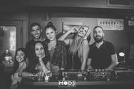 De - Fuckto at Mods Club 13-10-19