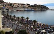 Καταργείται το ανταποδοτικό τέλος για τα περιφερειακά λιμάνια