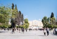 Συγκέντρωση στην πλατεία Συντάγματος για την Πατρών - Πύργου κάνουν οι Ήλειοι