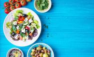 Παγκόσμια Ημέρα Επισιτισμού: 'Υγιεινός Τρόπος Διατροφής για Εξάλειψη της πείνας'