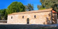Το ιστορικό μοναστήρι της Παναγίας Λεσινιώτισσας στην Αιτωλοακαρνανία (video)