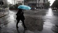 Αλλαγή καιρού με βροχές και καταιγίδες