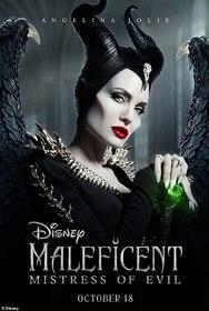 Προβολή Ταινίας 'Maleficent: Mistress of Evil' στην Odeon Entertainment