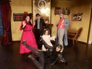 'Το μαγικό φίλτρο' στο Θέατρο Κάτω απ' τη Γέφυρα