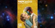 French Kiss at More Steps Naja