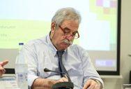 Πάτρα: «Έφυγε» από την ζωή ο συγκοινωνιολόγος Νίκος Μηλιώνης