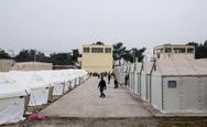 Ζητούν φύλαξη από την αστυνομία για τη δομή Διαβατών στη Θεσσαλονίκη