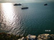 Τρία κρουαζιερόπλοια στο Ναύπλιο (pics+video)