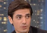 Δημήτρης Γκοτσόπουλος: 'Στο τελικό κάστινγκ, είχαμε μια σκηνή με τη Μαρία Κίτσου...' (video)