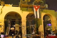 Cuban Lounge Nights at Prego Patras 16-10-19