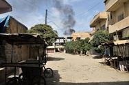 Συρία: Στους 300.000 οι εκτοπισμένοι από την τουρκική εισβολή