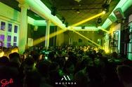 Greek Night at Magenda Night life 13-10-19