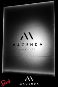 Greek Night at Magenda Night life 13-10-19