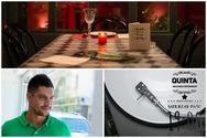 Quinta Jazz Bar & Restaurant - Ένας χώρος υψηλής αισθητικής με γεύσεις που... σαγηνεύουν!