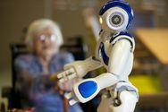 ΣΕΒ: Μεγάλος ο κίνδυνος να χαθούν θέσεις εργασίας από ρομπότ