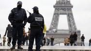 Οι Αρχές της Γαλλίας συνέλαβαν ύποπτο που ετοίμαζε επιθέσεις