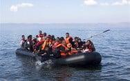 Λέμβος με μετανάστες εξέπεμψε SOS νοτιοδυτικά των Οθωνών