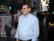 Πάτρα: Ο Δήμαρχος έδωσε το παρών στη συγκέντρωση του Εργατικού Κέντρου