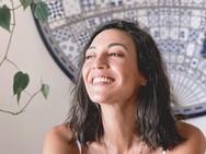 Η Ευγενία Σαμαρά μιλάει για το ρόλο της στη σειρά 'Έρωτας Μετά'!