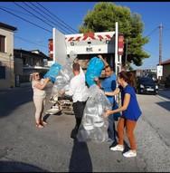 Αίγιο - Εβδομαδιαίο πρόγραμμα ανακύκλωσης μέσω του θεσμού «Ραντεβού»