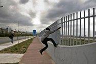 Πάτρα: Αστυνομική επιχείρηση στην Ακτή Δυμαίων - 28 συλλήψεις μεταναστών