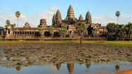 Εντοπίστηκε στην Καμπότζη «χαμένη πόλη» της αυτοκρατορίας των Χμερ