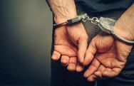 Σύλληψη 41χρονου στην Πατρών - Πύργου