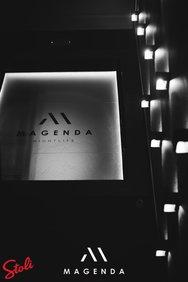 After Midnight at Magenda 17-10-19