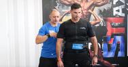 Το i-motion ήρθε στην Πάτρα - Mε 20 λεπτά γυμναστικής 'κάψαμε' 1.200 θερμίδες! (pics+video)
