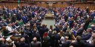 Βρετανία: Πέρασε η τροπολογία που καθυστερεί την έγκριση της συμφωνίας για το Brexit