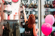 Bra Party at Hunkemöller 19-10-19