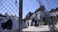Πρόεδρος Μόριας: 'Ανεξέλεγκτη η κατάσταση από τους μετανάστες'