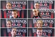 'Σάρωσαν' οι μικροί boxerinos της Παναχαϊκής στην Καβάλα! (pics)
