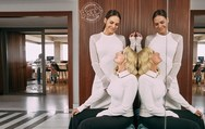 Μαρία Μπεκατώρου & Υβόννη Μπόσνιακ μιλούν για όλα όσα τους ενώνουν!