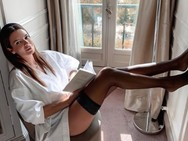 Νικολέτα Ράλλη - Σέξι στο Παρίσι!