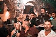 Saturday night at Φάμπρικα by Mods 19-10-19