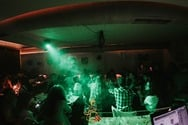 Σάββατο βράδυ στο Ραέτι 19-10-19