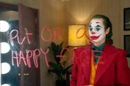 Joker: Έφοδο της αστυνομίας σε κινηματογράφους