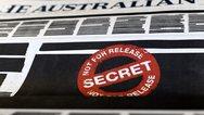 Αυστραλία: Κυκλοφόρησαν σήμερα μεγάλες εφημερίδες με «μαυρισμένα» πρωτοσέλιδα